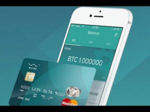 Buy Bitcoin with Visa
